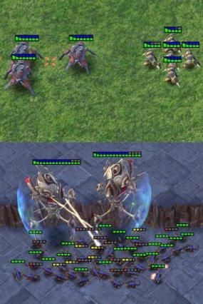 The StarCraft Multi-Agent Challenge